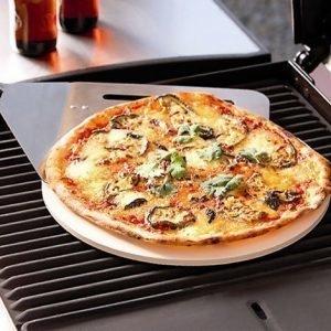 KAMPANJA! Pizzakivi STONE ROUND