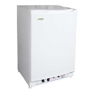 Kaasujääkaappi Sunwind Ventus 100 litraa