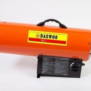 Kaasulämmitin DAEWOO 29kW DLT-FA100P