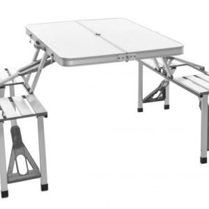 Karavaanisetti penkit + pöytä