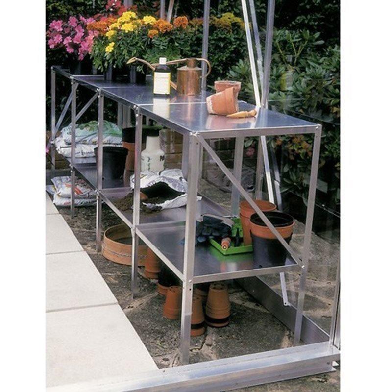 Kasvatuspöytä 170x50 cm