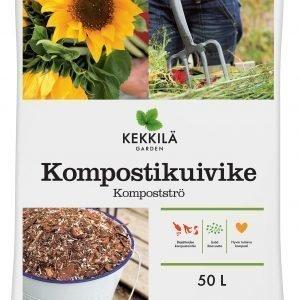 Kekkilä 50 L Kompostikuivike
