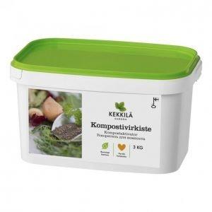 Kekkilä Kompostivirkiste 3 Kg