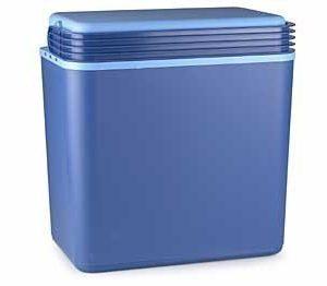 Kylmälaatikko - Coolbox 26 sininen
