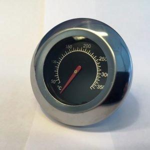 Lämpömittari Halk. 7