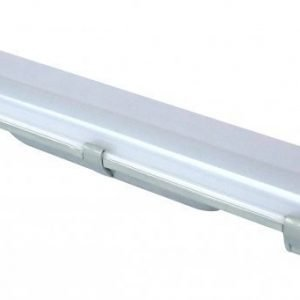 LED autokatosvalaisin 25W 2200lm IP43