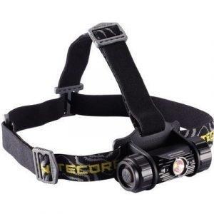 LED otsalamppu NITECORE HC50