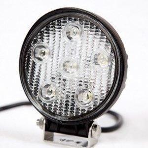 LED työvalo 18W