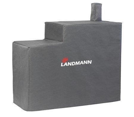 Landmann Suojahuppu Taurus-savustusgrilliin