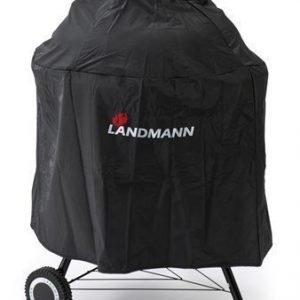 Landmann Suojapeite pallogrilliin ø 66x55cm