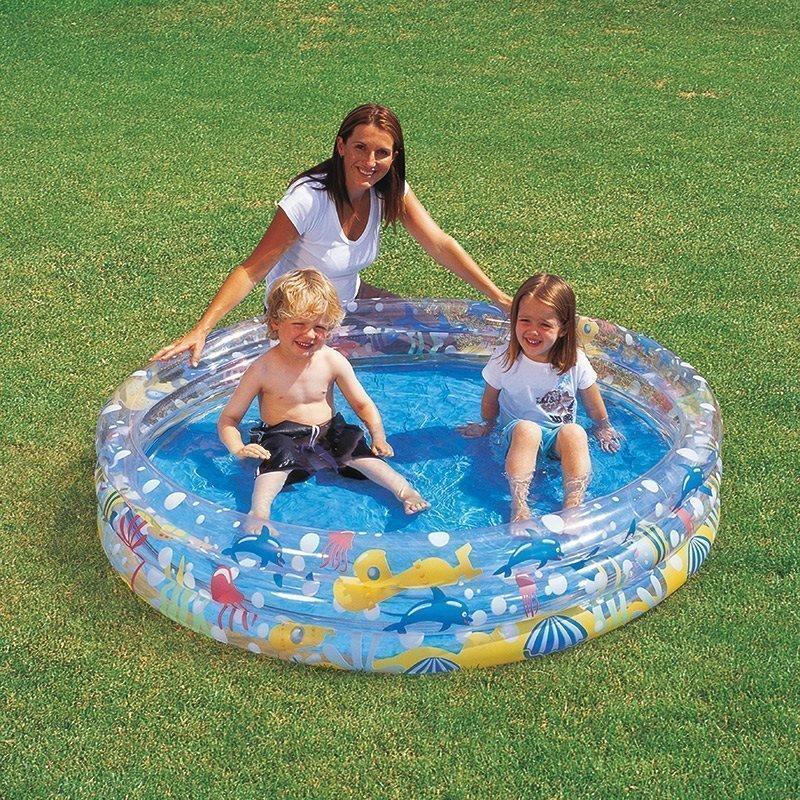 Lasten Uima-Allas Sukellus Multi