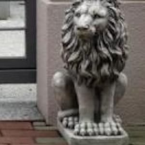 Leijona Patsas
