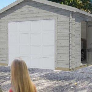 Lillevilla Garage 2 Autotalli