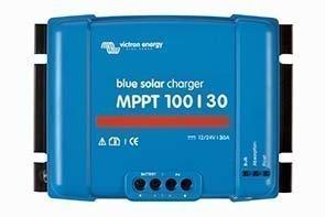 MPPT-säädin aurinkopaneeliin