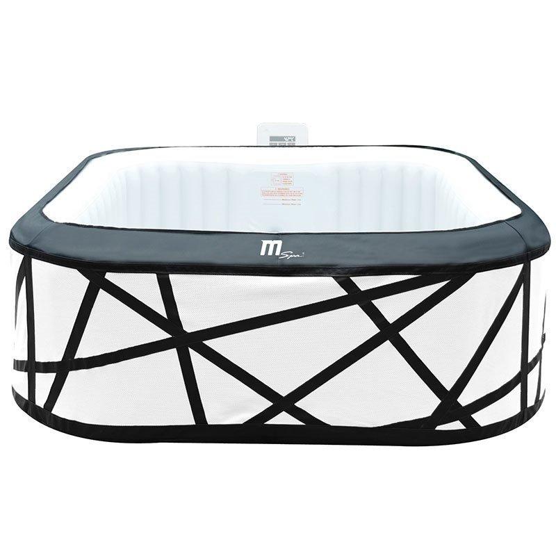 MSpa Soho M-029 Premium Poreamme