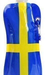 Magasin Taitettava vesipullo Ruotsi