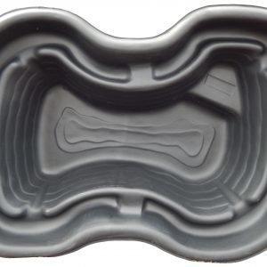 Makplast Valmis Puutarha-Allas 350 L