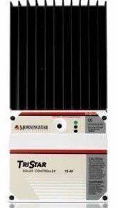 MorningStar TS45 aurinkopaneelisäädin 12/24/48V