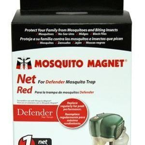 Mosquito Magnet Defender / Patriot Hyttysansan Vaihtoverkko