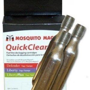 Mosquito Magnet Puhdistuspatruuna 3-pack