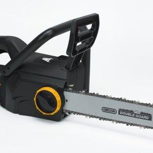 Mowox Comfort Akkukäyttöinen Moottorisaha 40v Ilman Akkua