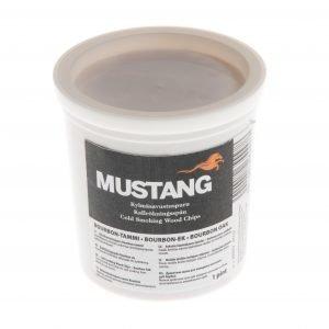 Mustang Bourbon 150 G Tammi Kylmäsavustuspuru