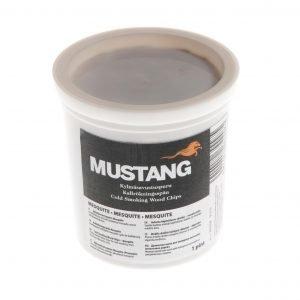 Mustang Mesquite 150 G Kylmäsavustuspuru