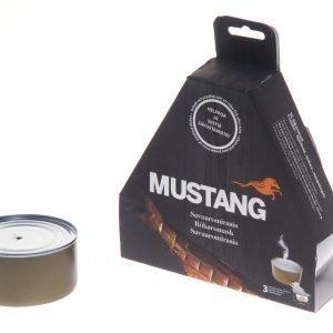 Mustang Savuaromirasia 3 Kpl
