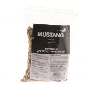 Mustang Savustushake