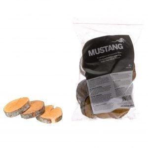 Mustang Savustuskiekko Leppä 10 Kpl