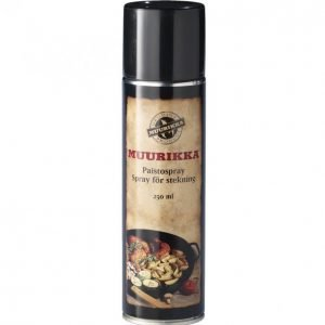 Muurikka Paistospray 330ml
