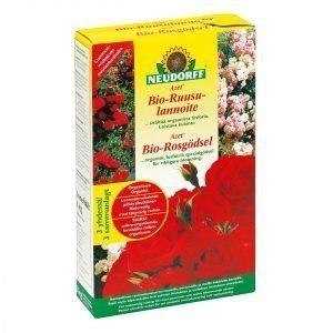Neudorff Azet 1 Kg Bio-Ruusulannoite