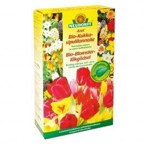 Neudorff Azet 500 G Bio-Kukkasipulilannoite