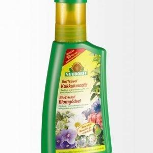 Neudorff Biotrissol Kukkalannoite 250 ml