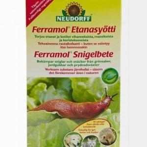 Neudorff Ferramol Etanasyötti 500 g