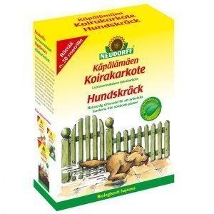 Neudorff Käpälämäen 300 G Koirakarkote