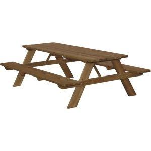 Nordic Piknikpöytä 240 Cm