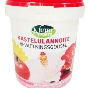 Nutriforte 1 Kg Kastelulannoite