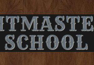 Pääsylippu kolmipäiväiselle Pitmaster School kurssille