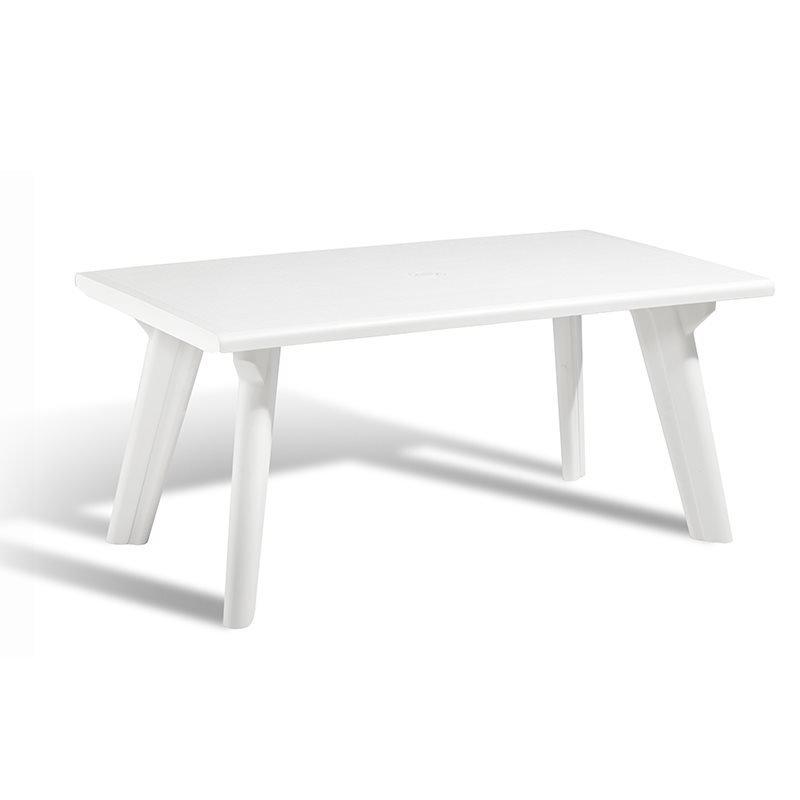 Pöytä Dante Valkoinen