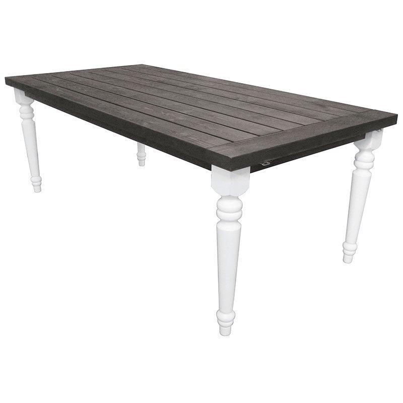 Pöytä Milton Harmaa