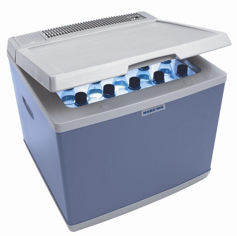 Pakastava matkajääkaappi Mobicool C40 230AC Kompressori