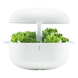 Plantui Smart Garden 6 Pienoiskasvihuone Valkoinen