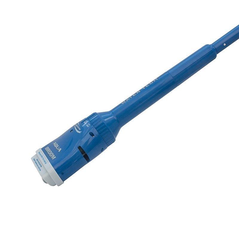 Pohjaimuri Aquabroom Sininen