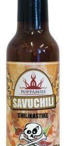 Poppamies Savuchili Chilikastike
