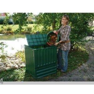 Pr Komposti Eco King 400l