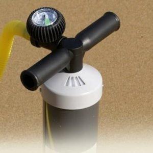 Pumppu RPC High Pressure Pump
