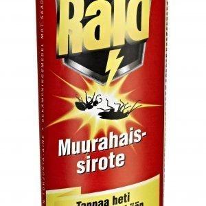 Raid 250 G Muurahaissirote