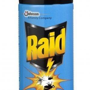 Raid Super 200 Ml Hyönteisaerosoli