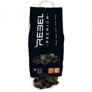 Rebel Premium Hiili 2.5 Kg